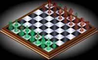 شطرنج 3D