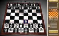 الشطرنج السهل