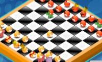 الشطرنج البسيط
