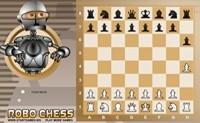 شطرنج روبو