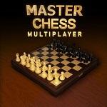 ماستر شطرنج